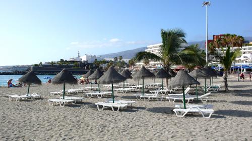 Clima en Tenerife