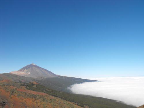 Información de Tenerife