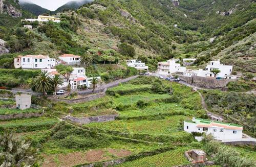 Patrimonio y cultura en Anaga