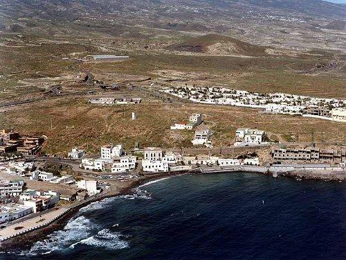 La Villa de Arico